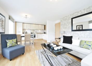 Thumbnail 2 bedroom flat for sale in Manley Boulevard, Holborough, Kent