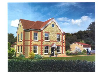 Thumbnail 5 bed detached house for sale in Beadles Lane, Old Oxted, Surrey