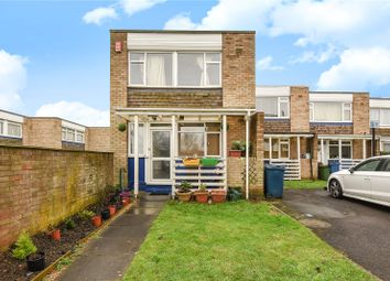 Thumbnail 2 bed end terrace house for sale in Tulip Court, Nursery Road, Pinner