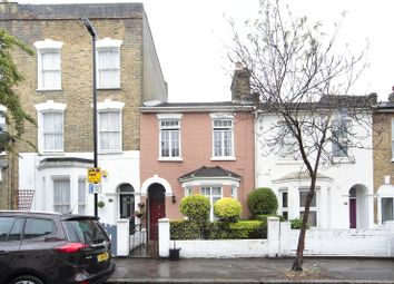 Thumbnail 3 bed property for sale in Hargwyne Street, Clapham, London