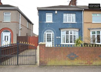 3 bed semi-detached house for sale in Carr Lane, Grimsby DN32