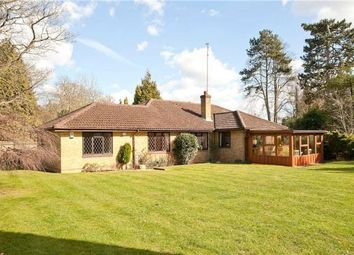Thumbnail 5 bed detached house for sale in Shiplake, Private Road
