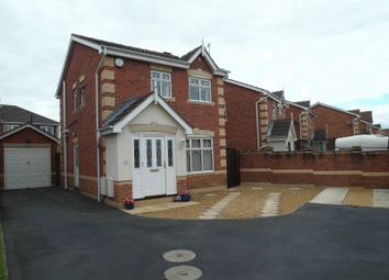 Thumbnail 3 bed detached house to rent in Springfield Road, Morley, Leeds