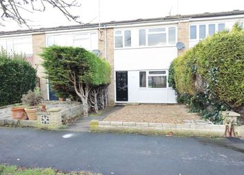 Thumbnail 3 bedroom terraced house for sale in Glenester Close, Hoddesdon
