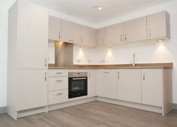 Thumbnail 2 bed flat to rent in Paintworks, Arnos Vale, Bristol