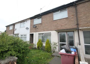 Thumbnail 3 bed terraced house for sale in Windermere Drive, Kirkby, Liverpool