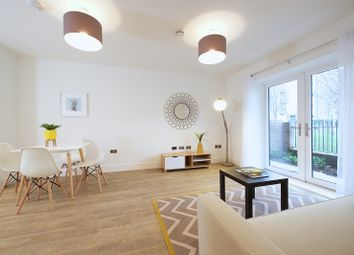 Thumbnail 1 bed flat for sale in Calla Court, Tranquil Lane, Harrow