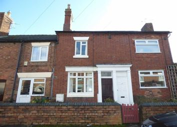 Thumbnail 2 bed terraced house for sale in Granville Street, St Georges, Telford, Shropshire