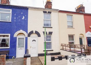 Thumbnail 3 bedroom terraced house to rent in Winifred Road, Great Yarmouth