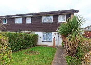 Thumbnail 3 bed end terrace house for sale in Verschoyle Gardens, Ross-On-Wye