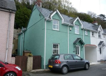 Thumbnail 3 bed semi-detached house for sale in Cilglynen, 9 Glyn-Y-Mel Road, Lower Town, Fishguard, Pembrokeshire