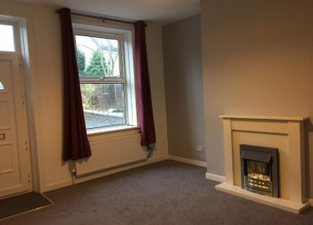 Thumbnail 2 bed terraced house to rent in Mitre Street, Huddersfield