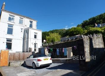 Thumbnail 4 bed town house to rent in Overland Road, Mumbles