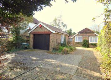 Thumbnail 3 bed bungalow to rent in Vicarage Lane, East Preston, Littlehampton
