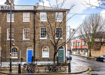 Thumbnail 2 bed maisonette for sale in Offord Road, London