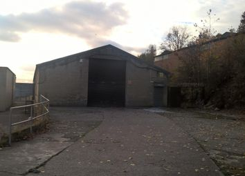 Thumbnail Light industrial to let in Unit 1, Rear Of Petre Street, Sheffield