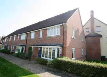 Thumbnail 2 bed flat to rent in Windsor Drive, Wallingford