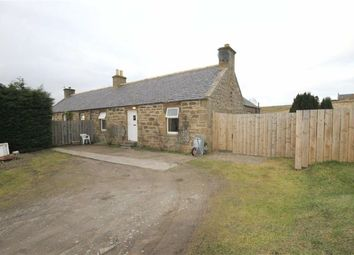 Thumbnail 2 bed cottage for sale in Roseisle, Elgin