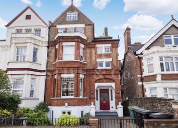 Thumbnail 3 bedroom flat for sale in St Cuthberts Road, London