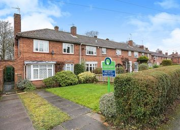 Thumbnail 3 bedroom semi-detached house for sale in Long Lake Avenue, Tettenhall Wood, Wolverhampton