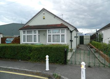 3 bed detached bungalow for sale in Iona Crescent, Cippenham, Berkshire SL1