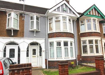 Thumbnail 4 bed terraced house for sale in Kempley Avenue, Poets Corner, Coventry