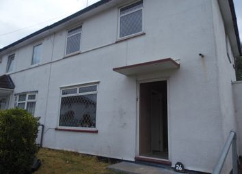 Thumbnail 2 bed semi-detached house to rent in Merrishaw Road, West Heath, Birmingham