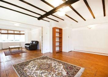 Thumbnail 4 bed terraced house for sale in Queens Drive, London