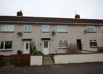Thumbnail 3 bed terraced house to rent in Chichester Square, Greenisland, Carrickfergus