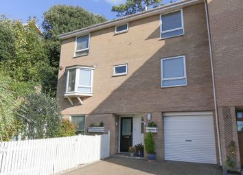 Thumbnail 4 bed terraced house for sale in Friary Close, Clevedon