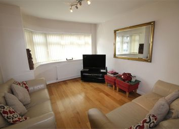 Thumbnail 3 bed semi-detached house to rent in Howberry Close, Edgware, Middlesex
