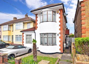 Edmund Road, Rainham, Essex RM13. 3 bed detached house for sale