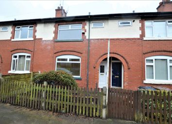 Thumbnail 2 bed terraced house for sale in Hope Terrace, Hope Street, Dukinfield