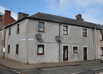 Thumbnail 2 bed flat for sale in Ayr Street, Catrine, Ayrshire