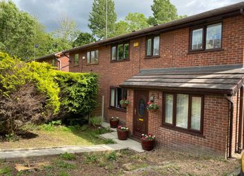 Thumbnail 4 bed semi-detached house for sale in Bridge Street, Shaw, Oldham
