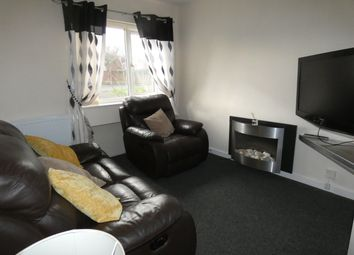 Thumbnail 1 bed flat for sale in Linden Road, Seaton Delaval, Whitley Bay