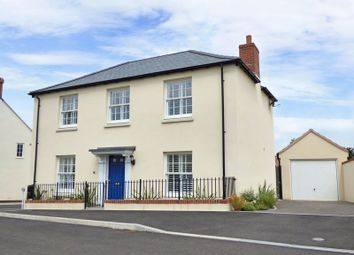 3 bed detached house for sale in Maryland Avenue, Tisbury, Salisbury SP3