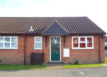 Thumbnail 1 bed bungalow for sale in Fakenham, Norfolk, England