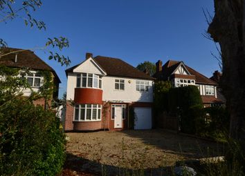 Thumbnail 4 bed property to rent in The Avenue, Sunbury On Thames, Middlesex