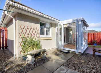 Thumbnail 3 bedroom detached bungalow for sale in 31 Rowan Grove, Smithton, Inverness