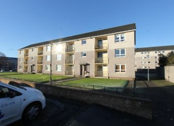 Thumbnail 1 bed flat for sale in Dalbeth Place, Glasgow