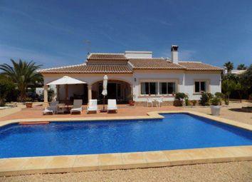 Thumbnail Villa for sale in Xàbia, Alicante, Spain