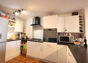 Thumbnail 2 bedroom flat for sale in The Highway, Wapping, London