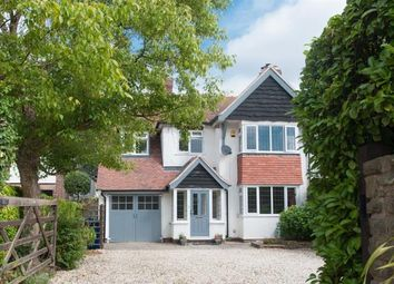Thumbnail 4 bed semi-detached house for sale in Walsall Road, Little Aston, Sutton Coldfield