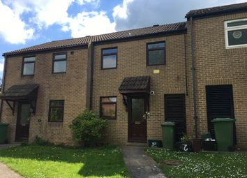 Thumbnail 2 bed terraced house to rent in Parsons Way, Wells