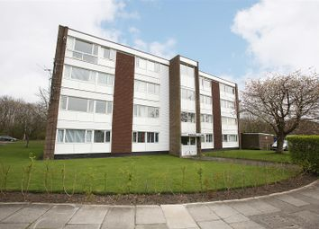 Thumbnail 2 bed flat for sale in Winshields, Cramlington