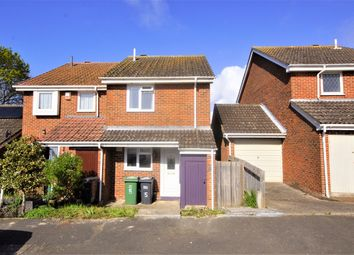 Thumbnail 2 bed semi-detached house for sale in Sunningdale Close, Bexhill-On-Sea
