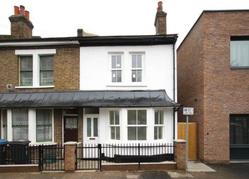 Thumbnail 2 bed end terrace house for sale in Station Road, Norbiton, Kingston Upon Thames