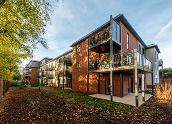 Linden Place, Hampton Lane, Solihull, West Midlands B91. 1 bed flat for sale
