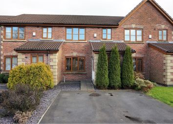Thumbnail 3 bed mews house for sale in Orchard Gardens, Gatley, Cheadle
